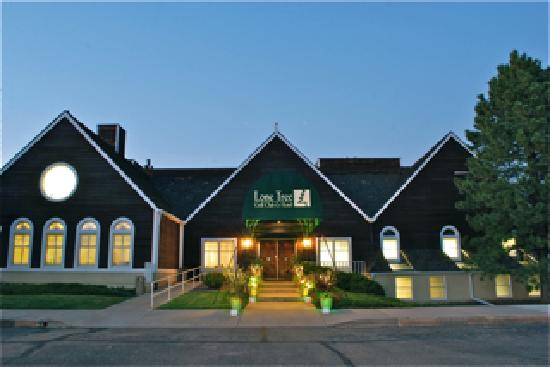 Lone Tree Golf Club & Hotel: Welcome to Lone Tree!