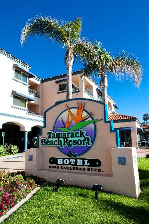 Tamarack Beach Resort and Hotel: Tamarack Beach Resort
