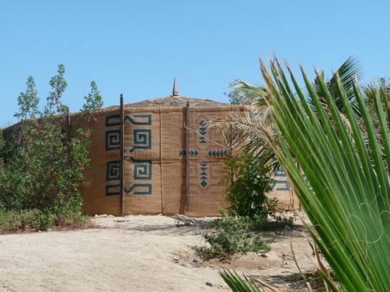 Mangrove Bay Resort Beduinen Zelt