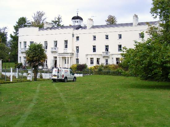 Singleton hall swansea