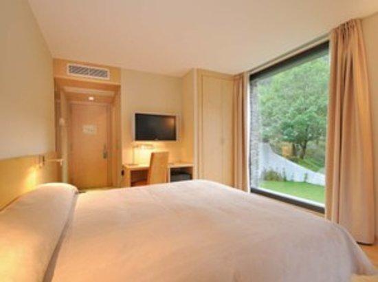 Hotel Palome: Habitación Doble 1