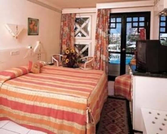 Kahramana Hotel: Guest Room