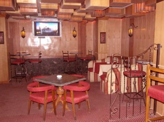 Caesar's Palace Hotel: Recreational Facility