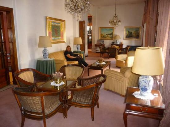 Grand Hotel Casino: hall principal