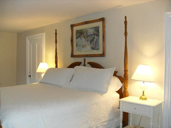 Bayside Inn Bed and Breakfast: Linekin Bay