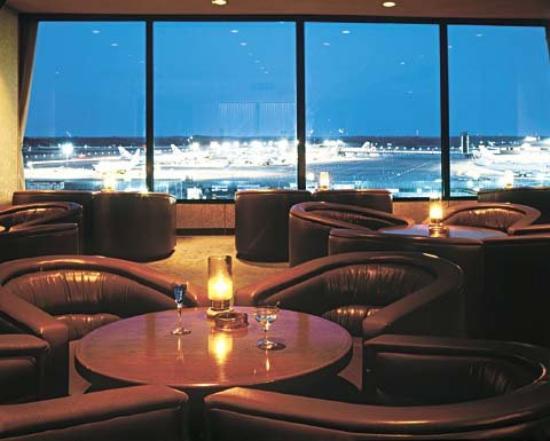 Toyoko Inn Narita Kuko: Etoile Top Lounge