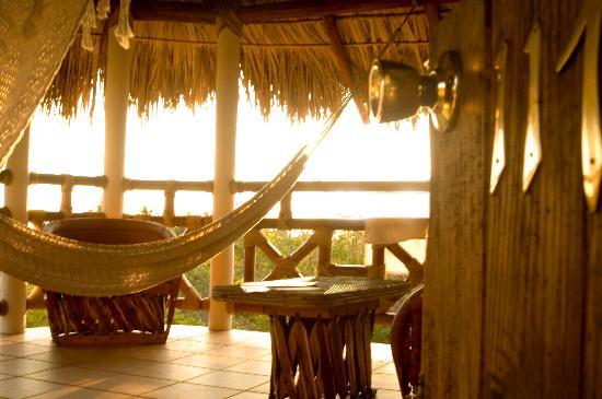 Cabanas Biuzaa': Suite