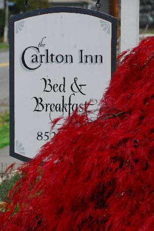 写真The Carlton Inn Bed & Breakfast枚