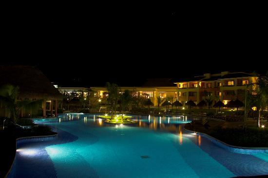 Grand Bahia Principe Coba : Resort