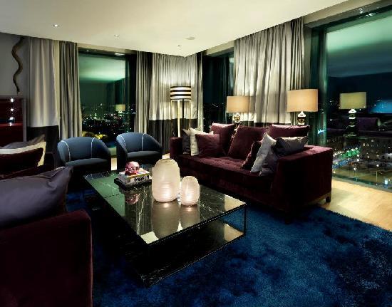 Clarion Hotel Post - Julius Suite