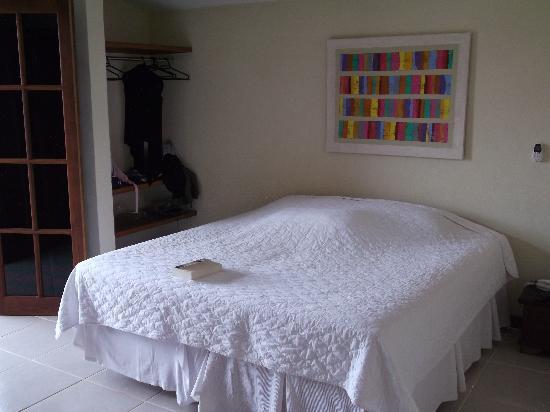 Pousada Villegaignon: habitación 21
