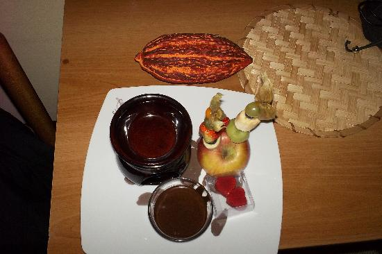 Cioccolocanda San Marco : CioccoLove Complicity... WOW