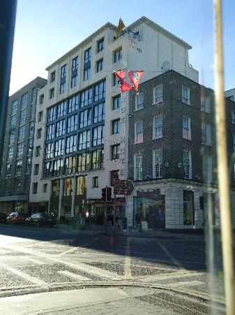 The George Limerick Hotel In Ireland