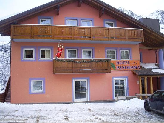 Photo of Hotel Panorama Passo Tonale