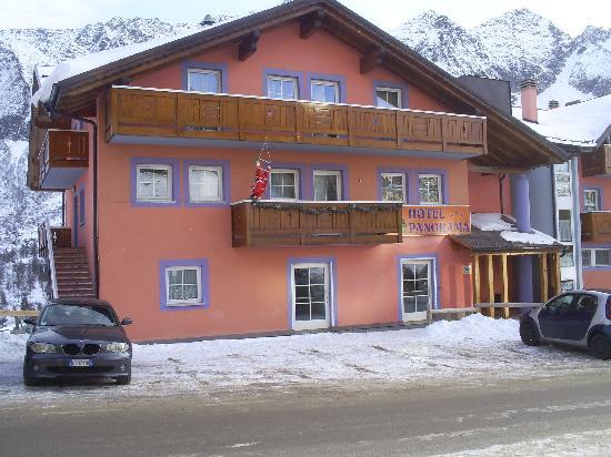 Hotel Panorama: Panorama Hotel