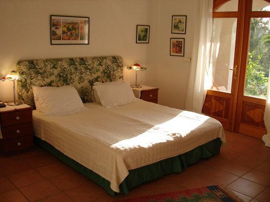 Lavanta Hotel: Room Magnesia