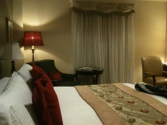Willard InterContinental Washington: Standard Room