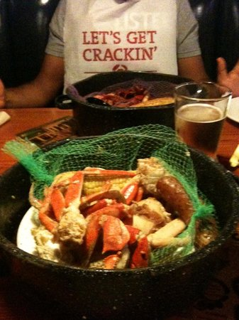 Joe's Crab Shack