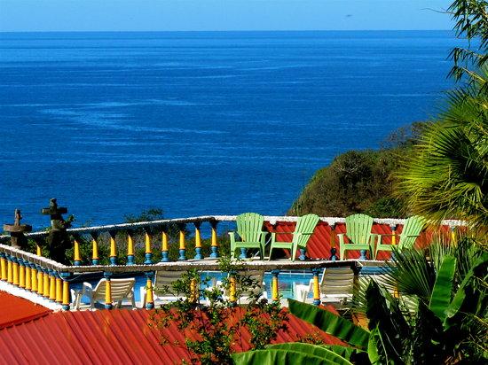 Photo of Brovilla Resort Hotel Ostional