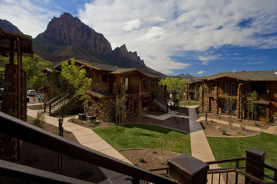 Photo of Cable Mountain Lodge Springdale