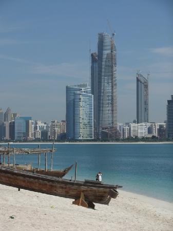 The Corniche: Corniche