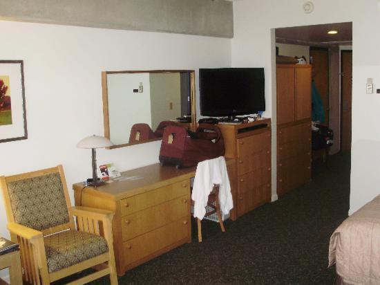 Lodge at Snowbird: Spacious and Comfortable