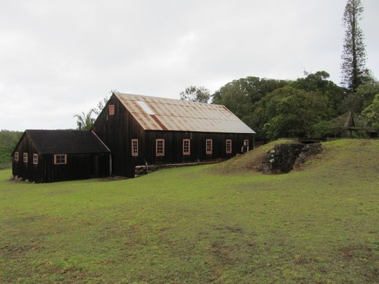 ‪Molokai Museum and Cultural Center‬