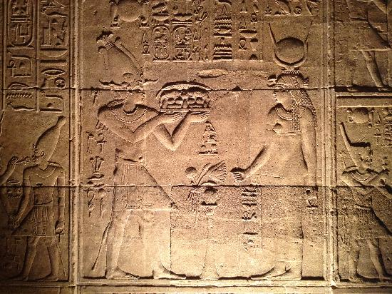 Egyptian Mathematics Numbers Hieroglyphs
