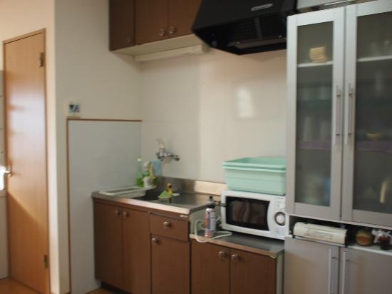Hotobil: Kitchen