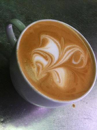 Gourmet & More: Great Coffee