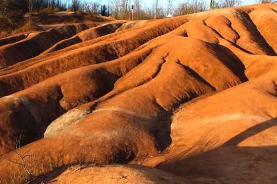 Cheltenham Badlands Caledon All You Need to Know Before You Go