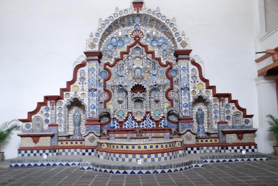 "Мехико, Мексика: ""de buena fuente"""