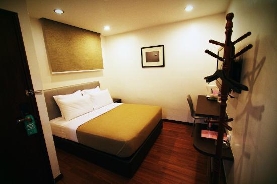 Hotel JSL : superior standard