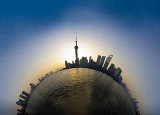 Shanghai Tour Facilitator - Harris Private Tour: Vibrant Shanghai