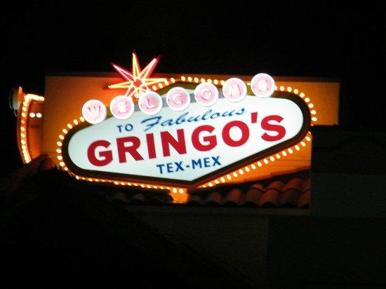 Gringo S Mexican Kitchen Menu Prices