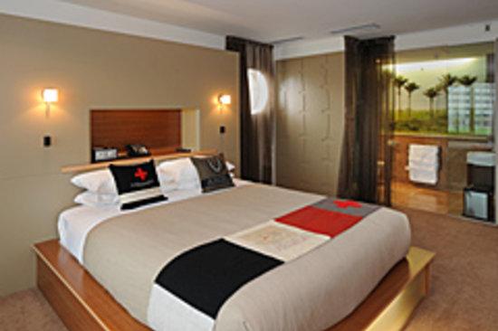 Ohtel: Superior Room