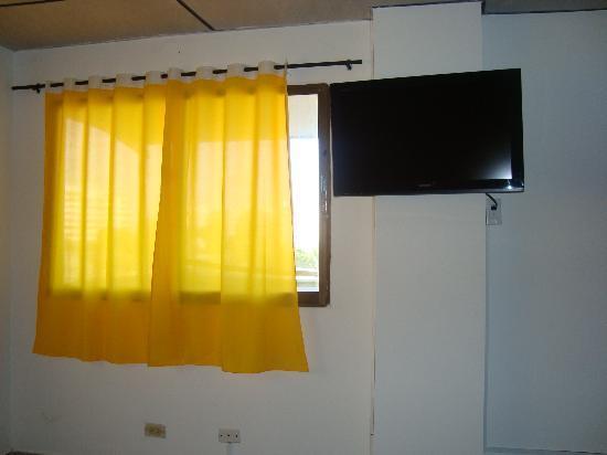 El Viajero San Andres Hostel & Suites: Habitación Doble