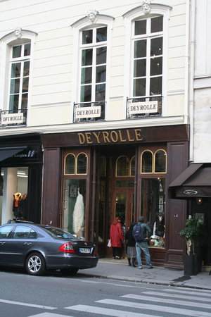 Photo of Tourist Attraction Deyrolle at 46 Rue Du Bac, Paris, France