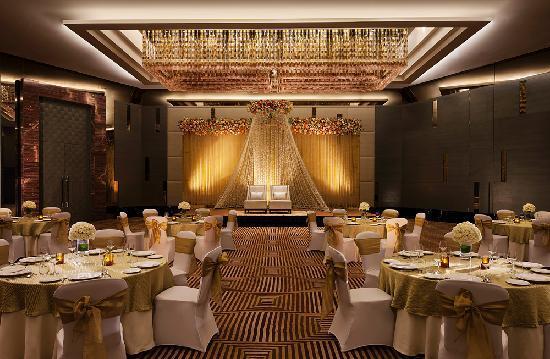 JW Marriott Hotel Chandigarh: Grand Ballroom