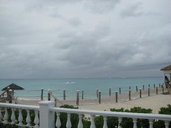 Cable Beach From Sandals
