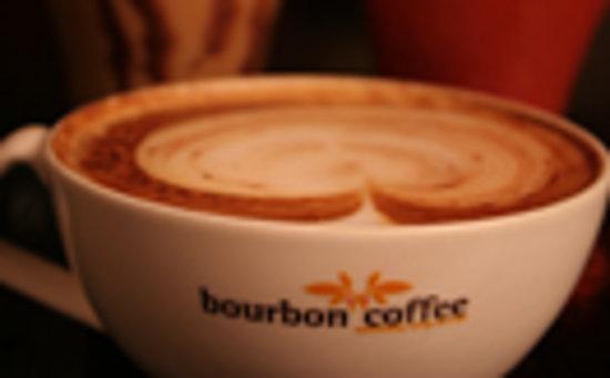 Bourbon Coffee Ltd -Rwanda: Bourbon