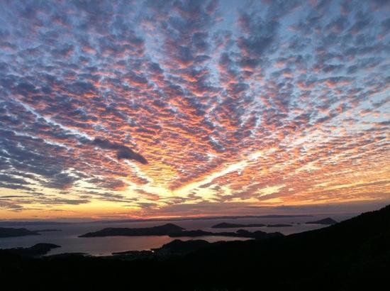 Coromandel Adventures - Day Tours : Join the sunset chase at the end of the day!