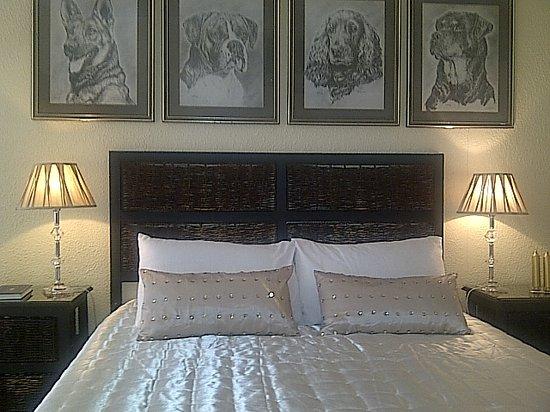 Gute Nacht Guest House