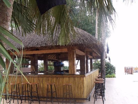 Cidade de Goa: my fave beach bar