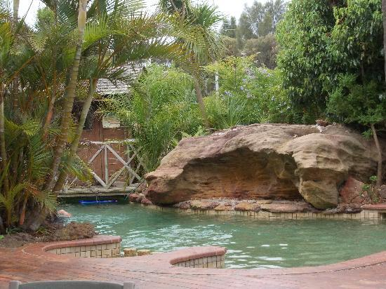 Oasis Resort Wollongong