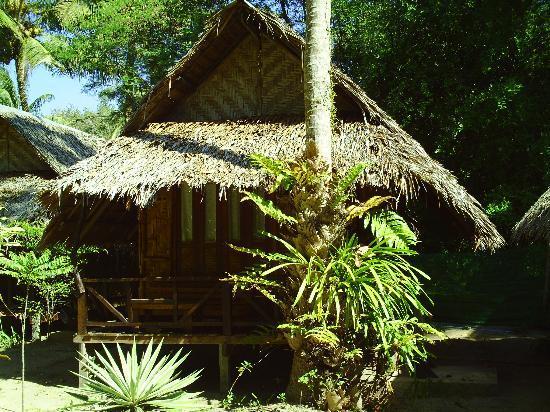 Pasai Cottages