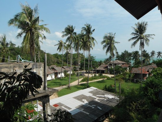Pinnacle Resort Samui: hotel2