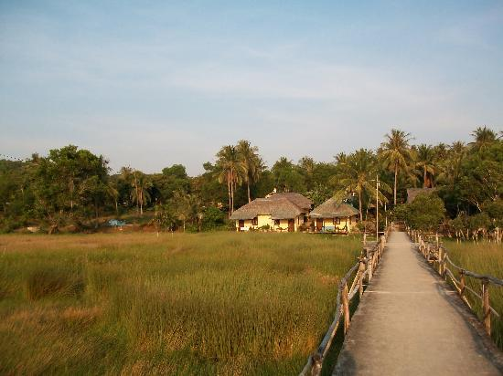 Thai Tan Tien Resort 사진