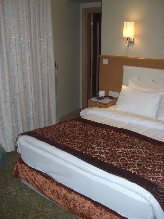Taya Hatun Hotel: Standard Double