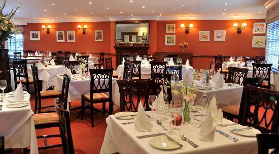 Faircity Quatermain Hotel: Sel et Poivre Restaurant